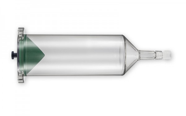 High Pressure Syringe 1 x 200 ml für Medtron Accutron